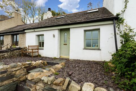 1 bedroom cottage for sale - Mount Pleasant, Gallt y Foel, North Wales