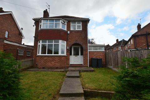 3 bedroom detached house for sale - Arkwright Road, Quinton