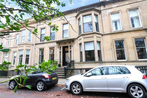 2 bedroom apartment for sale - Ground & Garden, Queens Gardens, Dowanhill, Glasgow