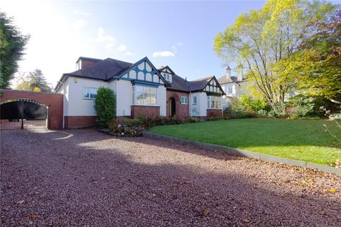 4 bedroom detached house for sale - Colquhoun Drive, Bearsden