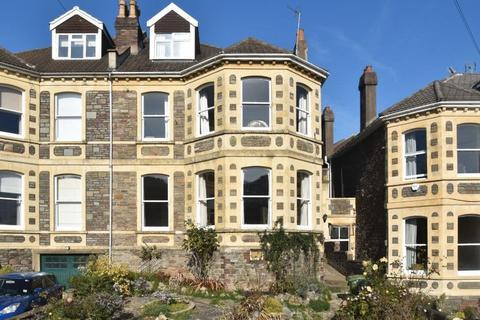 5 bedroom semi-detached house for sale - Glentworth Road, Redland