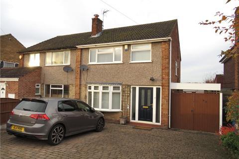 3 bedroom semi-detached house for sale - Onslow Road, Mickleover