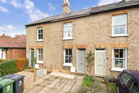 2 bedroom terraced house to rent - Cambridge Road, Impington, Cambridge