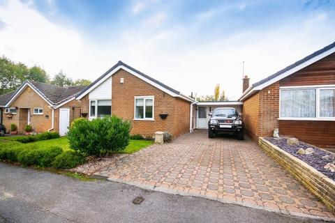 2 bedroom detached bungalow for sale - LAWRENCE AVENUE, CHADDESDEN