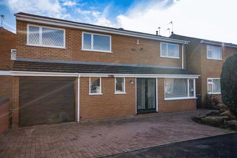 3 bedroom detached house for sale - Gary Close, Littleover