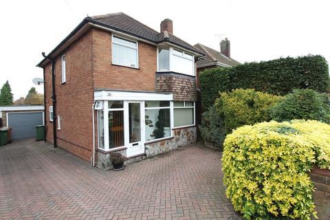 3 bedroom detached house for sale - Wrekin View, Brownhills