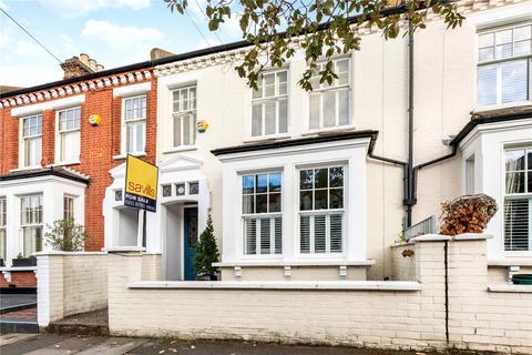 5 bedroom terraced house for sale - Fanthorpe Street, Putney, London, SW15
