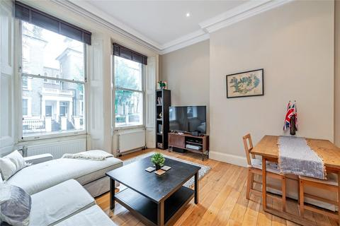 1 bedroom apartment for sale - Redcliffe Gardens, London, SW10
