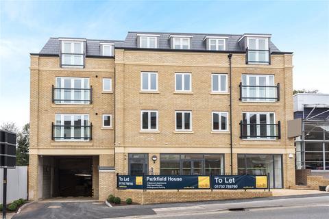 2 bedroom flat - Parkfield House, 96 London Road, Sevenoaks, Kent, TN13