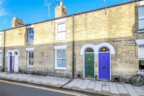 3 bedroom terraced house for sale - Norwich Street, Cambridge, CB2