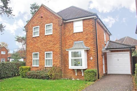4 bedroom detached house for sale - Bennett Close, Welwyn Garden City, Hertfordshire