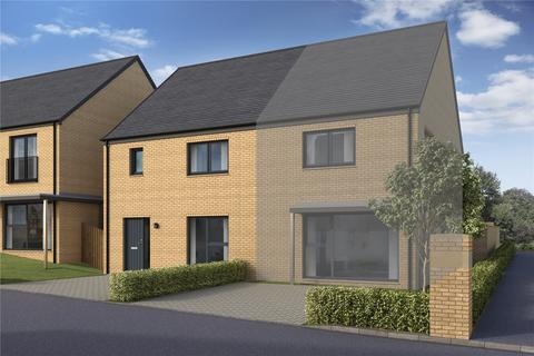 3 bedroom semi-detached house for sale - Manor Wood, Plot 70 - Elm, Old Dalkeith Road, Edmonstone, EH17