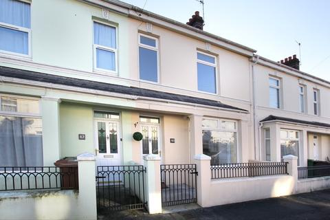 2 bedroom terraced house for sale - Cattedown, Plymouth