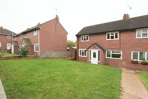 3 bedroom semi-detached house to rent - Headland Crescent, Exeter