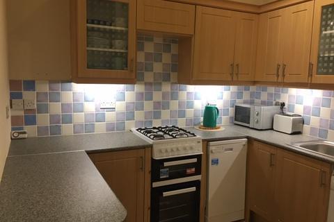 2 bedroom flat to rent - Oxford Street, Newington, Edinburgh, EH8 9PJ