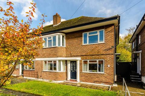 2 bedroom maisonette for sale - Cheston Avenue, Shirley, Croydon