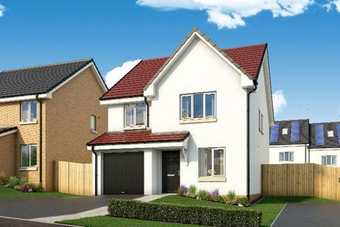 4 bedroom detached house for sale - The Braemar Early Braes, Barlanark, Glasgow, G33 4QJ