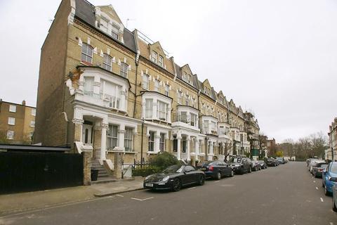 2 bedroom flat to rent - Gwendwr Road, Barons Court, London, W14 9BG