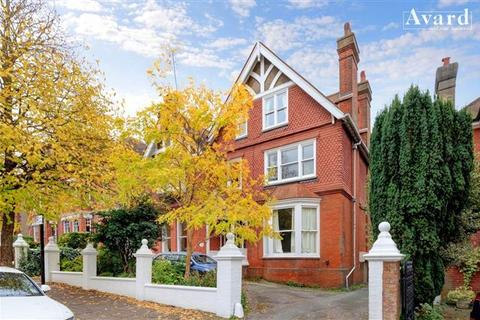 3 bedroom flat for sale - Florence Road, Brighton, East Sussex, BN1 6DJ