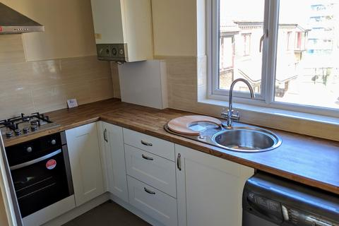 1 bedroom apartment to rent - Ruston Street, Birmingham City Centre