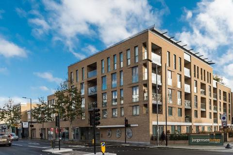 2 bedroom flat for sale - Goldhawk Road, Shepherds Bush, London, W12 8DZ