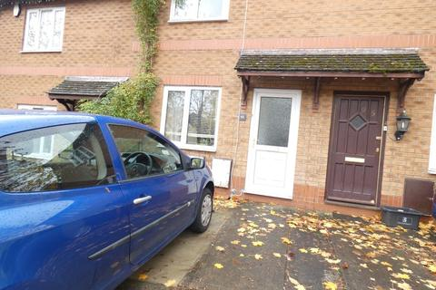2 bedroom terraced house to rent - St Michaels Way, Brackla, Bridgend