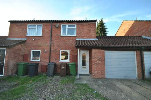 2 bedroom semi-detached house for sale - Richmond Road, Costessey, NR5