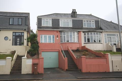 3 bedroom semi-detached house for sale - Weston Park Road, Peverell,  Plymouth. A spacious 3 bedroomed semi detached family home with garden and GARAGE