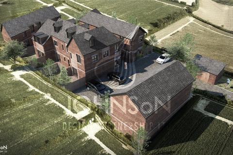 Plot for sale - Former Builders Yard, Station Road, Albrighton, Wolverhampton, Shropshire, WV7
