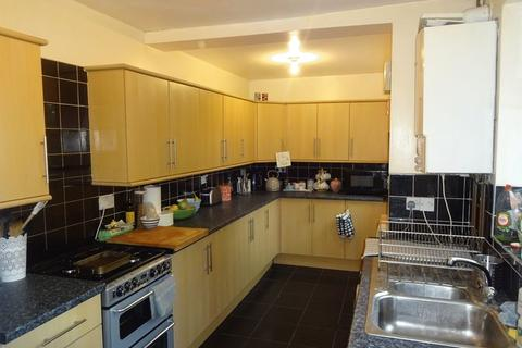 4 bedroom house share to rent - Johnson Road, Nottingham