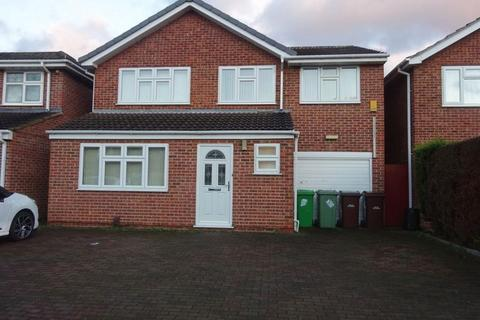 8 bedroom house share to rent - Ingham Grove, Nottingham