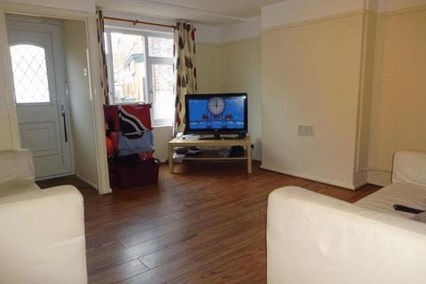 3 bedroom house share to rent - Peveril Street, Nottingham