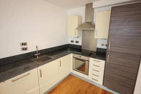 2 bedroom apartment to rent - Wicker Riverside, Sheffield