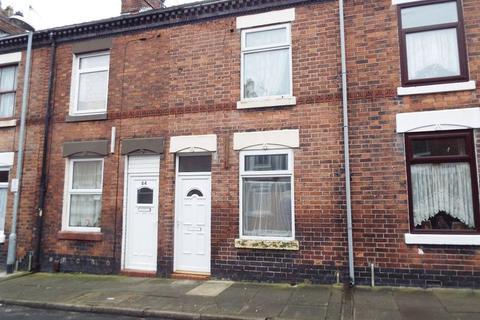 2 bedroom terraced house to rent - Bond Street, Stoke-On-Trent