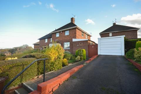 3 bedroom semi-detached house to rent - Greenwood Crescent, Sheffield, S9