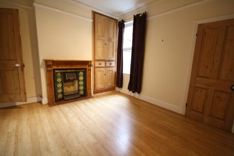 3 bedroom terraced house to rent - Gaul Street, West End, Leicester, LE3
