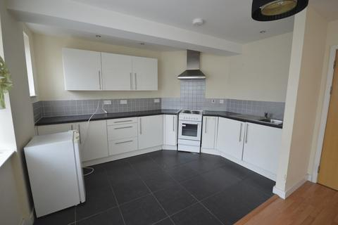 2 bedroom flat to rent - 2 Bedroom Apartment on Friar Lane LE1 - £90.00 pppw