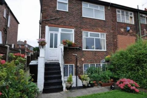 3 bedroom flat to rent - Reddish Road, Stockport