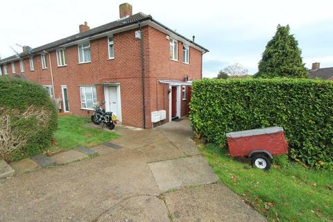 1 bedroom maisonette for sale - Selborne Avenue, Harefield, Southampton