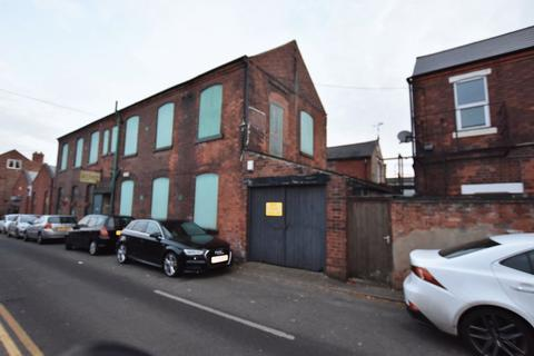 Garage to rent - Nuthall Road, Nottingham