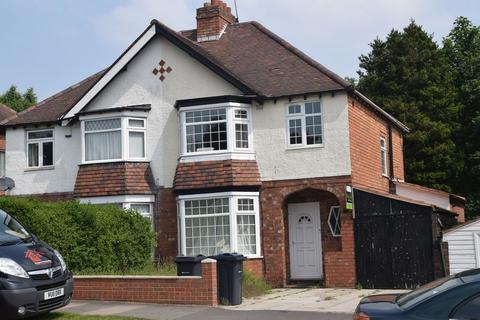 4 bedroom house share to rent - 4 Bedroom House Share Harborne Park Road, B17 0NE