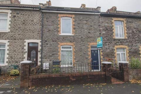 2 bedroom terraced house for sale - Rose Green Road, Bristol