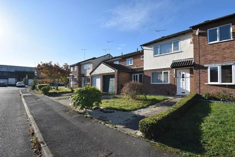 2 bedroom terraced house for sale - Rushmoor Drive, Chapelfields