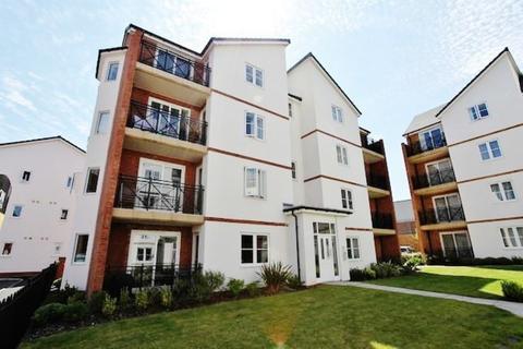 2 bedroom apartment to rent - POPPLETON CLOSE, CITY CENTRE, COVENTRY CV1