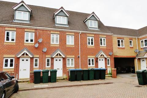3 bedroom end of terrace house to rent - COBB CLOSE, STOKE, Coventry CV2