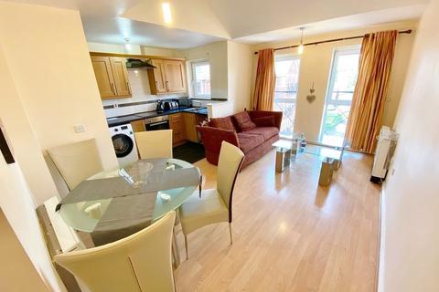 2 bedroom apartment to rent - SWAN LANE, CITY DEVELOPMENT CV2