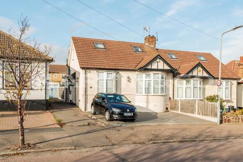 4 bedroom semi-detached bungalow for sale - Hawthorne Road, Woodford