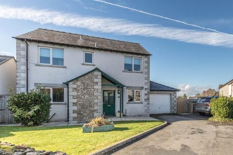 4 bedroom detached house for sale - 4 Canal Close, Holme
