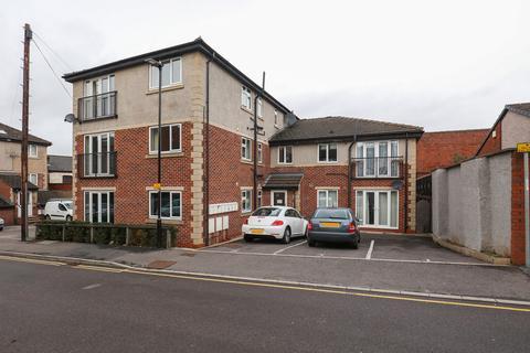 2 bedroom apartment to rent - Olivet Mews, Olivet Road, Woodseats