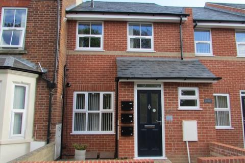 2 bedroom apartment to rent - Temple Road, Oxford